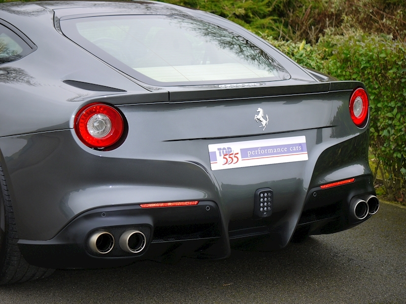 Ferrari F12berlinetta 6.3 - Large 3