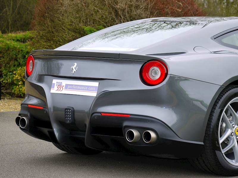 Ferrari F12berlinetta 6.3 - Large 13