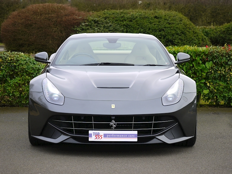 Ferrari F12berlinetta 6.3 - Large 22