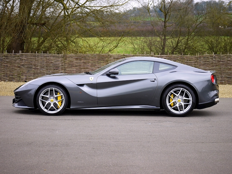 Ferrari F12berlinetta 6.3 - Large 24