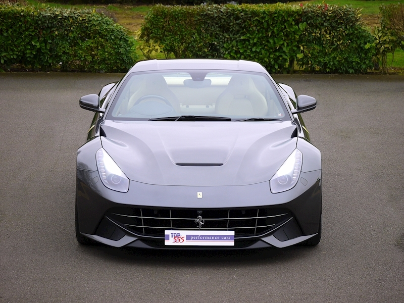 Ferrari F12berlinetta 6.3 - Large 28