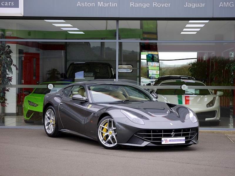Ferrari F12berlinetta 6.3 - Large 41