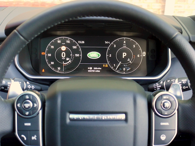 Land Rover Range Rover Sport 3.0 SDV6 HSE Dynamic - Stealth Pack - Large 26