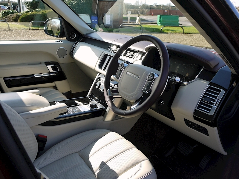 Land Rover Range Rover Autobiography 5.0 V8 Supercharged - Large 1