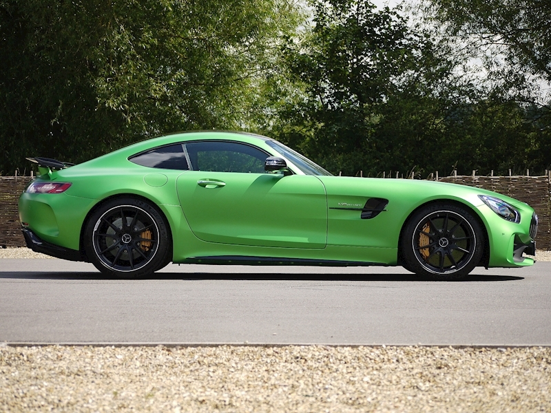 Mercedes-Benz AMG GT R (Premium) 4.0 Coupe - Large 18