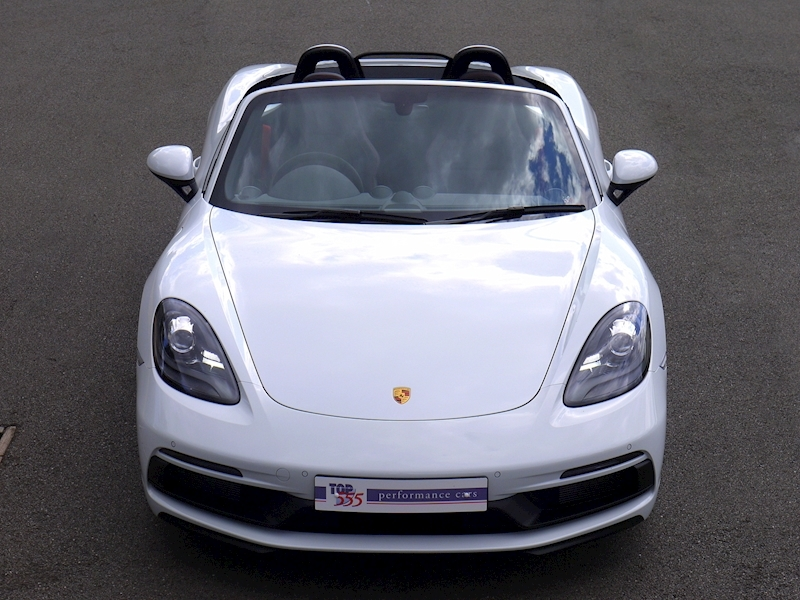 Porsche 718 Boxster GTS 2.5 Manual - Large 22
