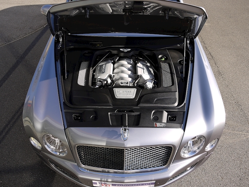Bentley Mulsanne V8 Speed - Large 33