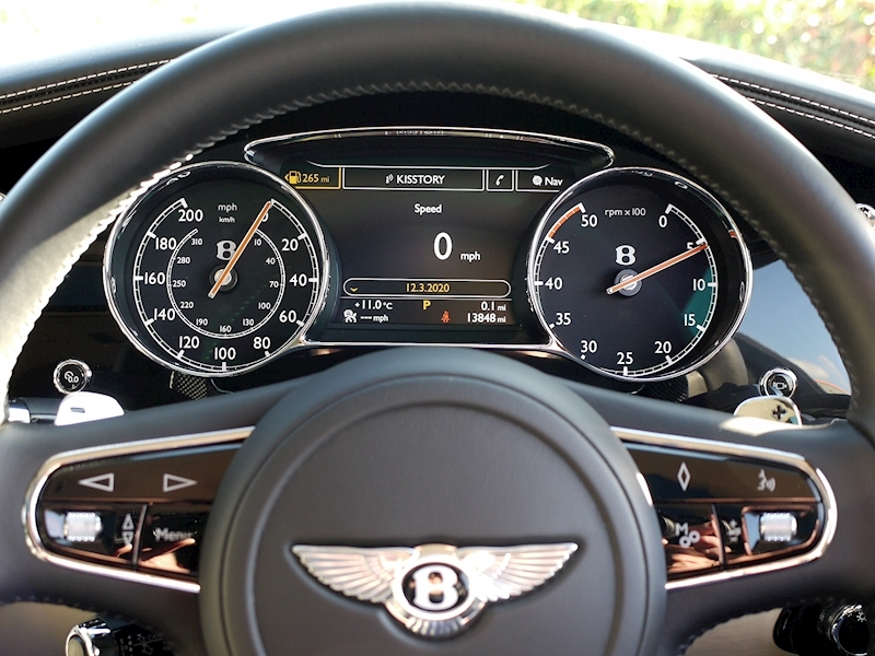 Bentley Mulsanne V8 Speed - Large 39