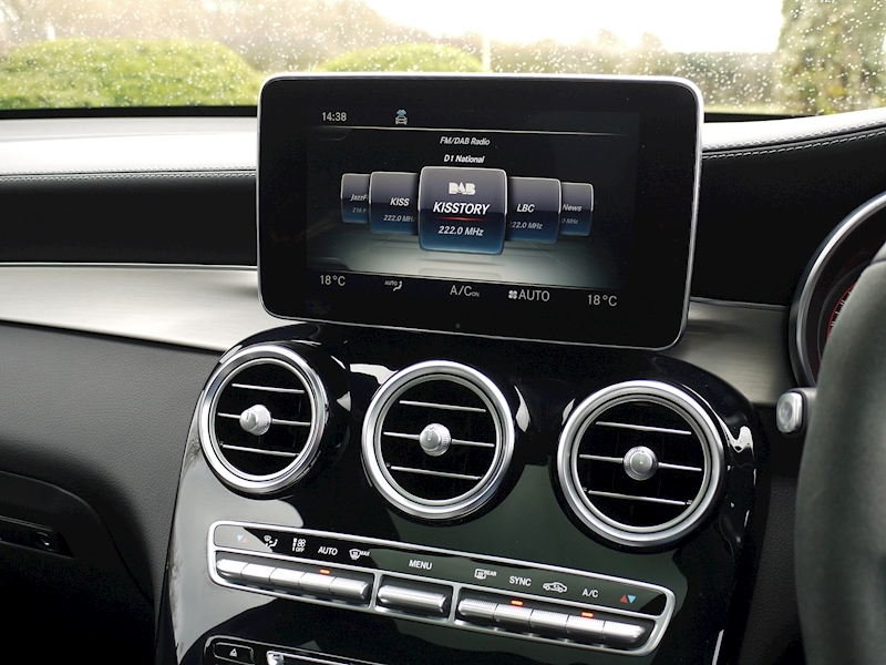 Mercedes-Benz GLC 63 S AMG 4Matic Premium - Large 28