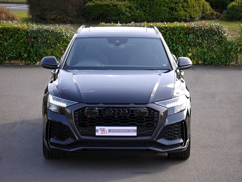 Audi RSQ8 4.0 V8 - Carbon Black Edition - Large 27