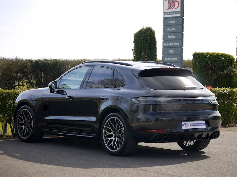 Porsche Macan GTS 2.9T PDK - New Model - Large 13
