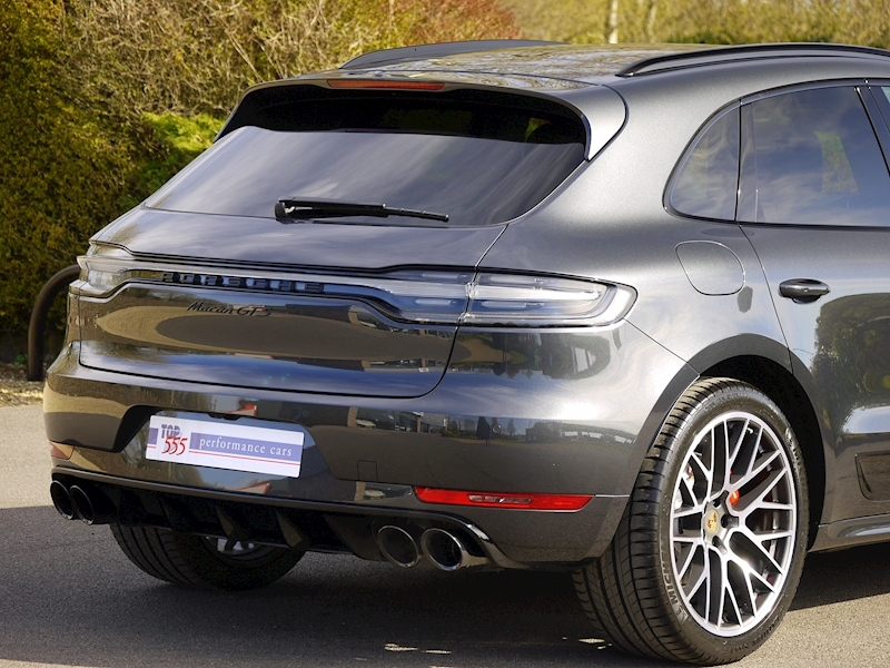Porsche Macan GTS 2.9T PDK - New Model - Large 14