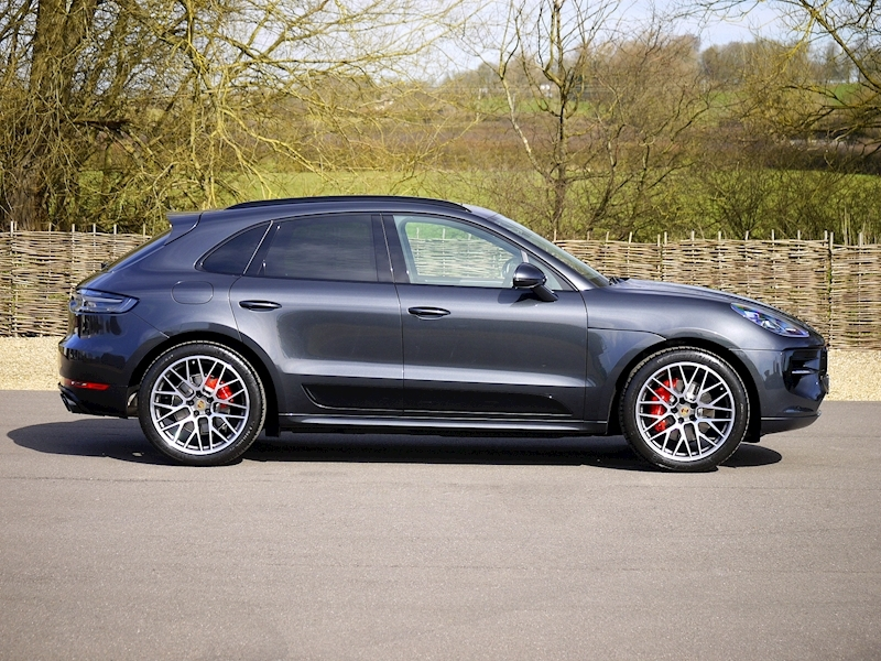 Porsche Macan GTS 2.9T PDK - New Model - Large 17