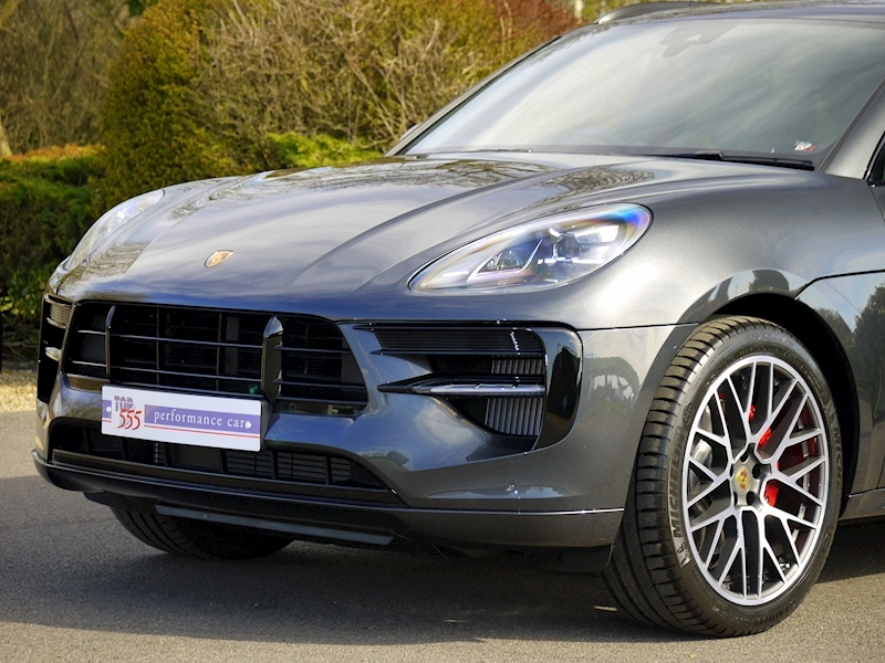 Porsche Macan GTS 2.9T PDK - New Model - Large 21