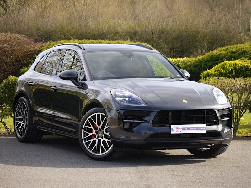 Porsche Macan GTS 2.9T PDK - New Model - Large 26