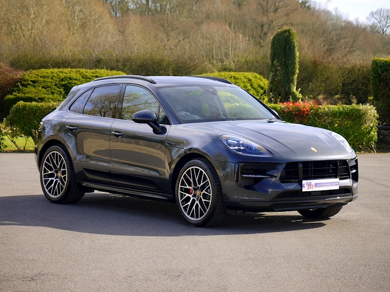 Porsche Macan GTS 2.9T PDK - New Model - Large 35