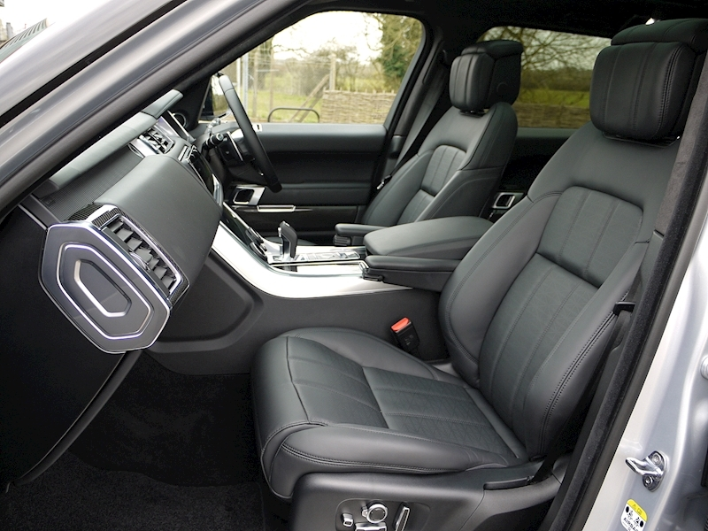 Land Rover Range Rover Sport V8 Supercharged Autobiography Dynamic - Large 8