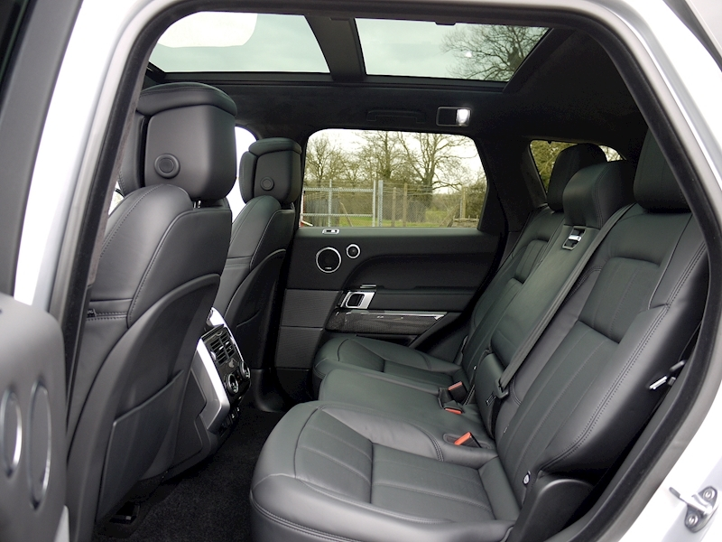 Land Rover Range Rover Sport V8 Supercharged Autobiography Dynamic - Large 11