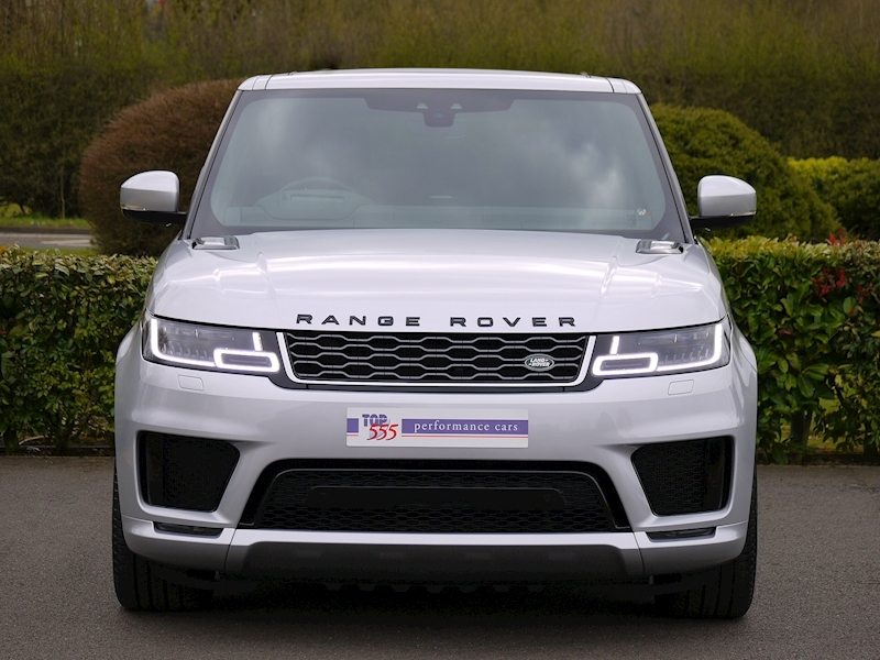 Land Rover Range Rover Sport V8 Supercharged Autobiography Dynamic - Large 24