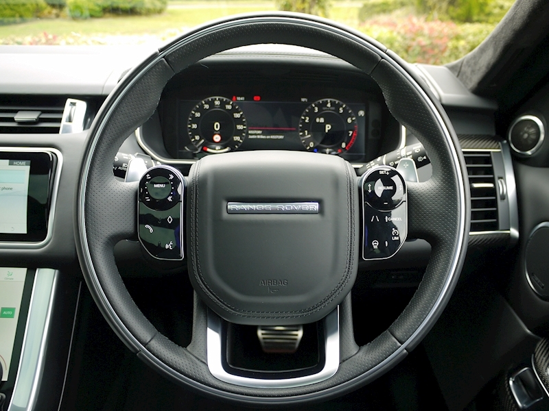 Land Rover Range Rover Sport V8 Supercharged Autobiography Dynamic - Large 32