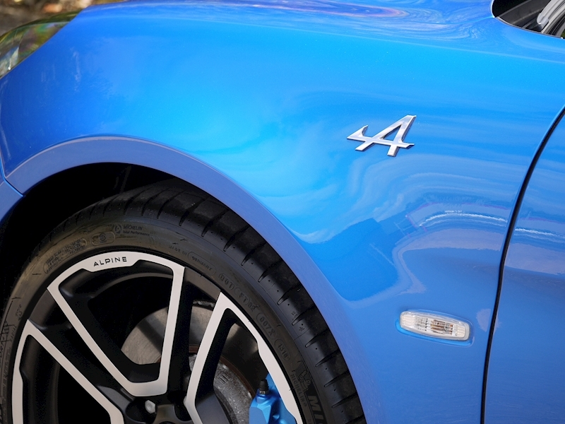 Alpine A110 Premiere Edition - No 1464 of 1955 - Large 11