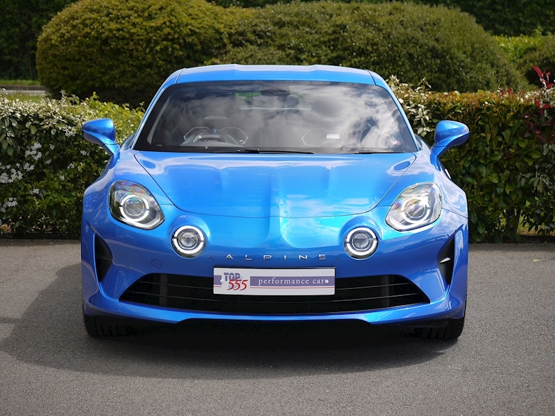 Alpine A110 Premiere Edition - No 1464 of 1955 - Large 21