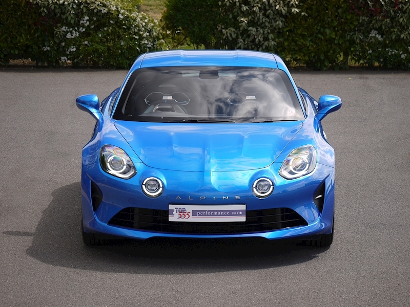 Alpine A110 Premiere Edition - No 1464 of 1955 - Large 24