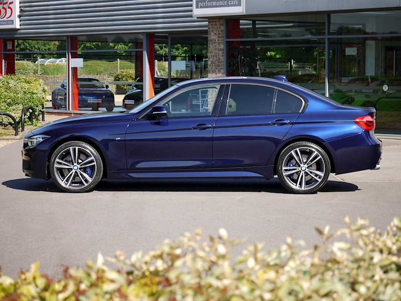 BMW 330D xDrive M Sport Saloon 3.0 - Large 5