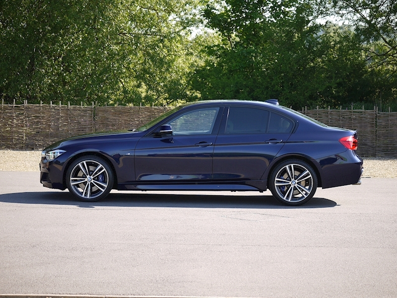 BMW 330D xDrive M Sport Saloon 3.0 - Large 19