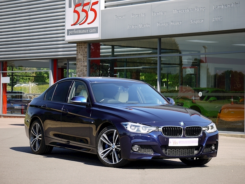 BMW 330D xDrive M Sport Saloon 3.0 - Large 20