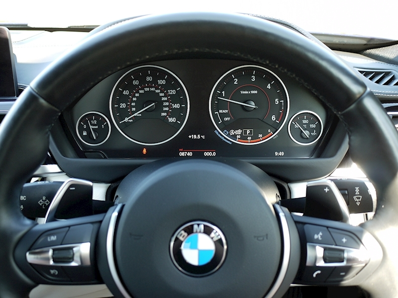 BMW 330D xDrive M Sport Saloon 3.0 - Large 23