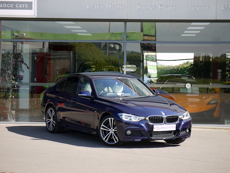 BMW 330D xDrive M Sport Saloon 3.0 - Large 30