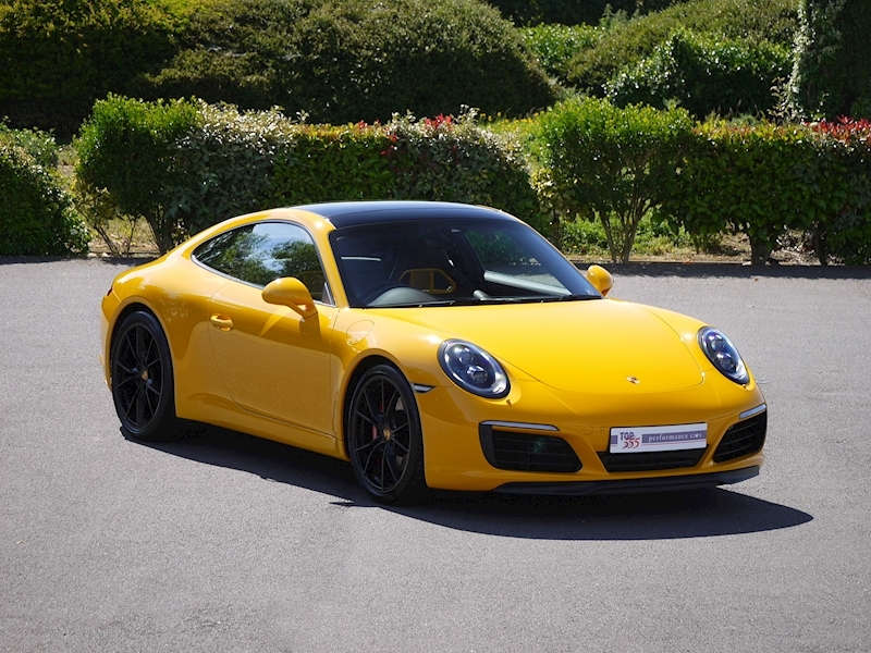 Porsche 911 (991.2) Carrera S 3.0 PDK Coupe - Large 1
