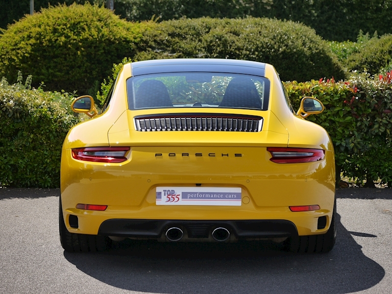Porsche 911 (991.2) Carrera S 3.0 PDK Coupe - Large 14