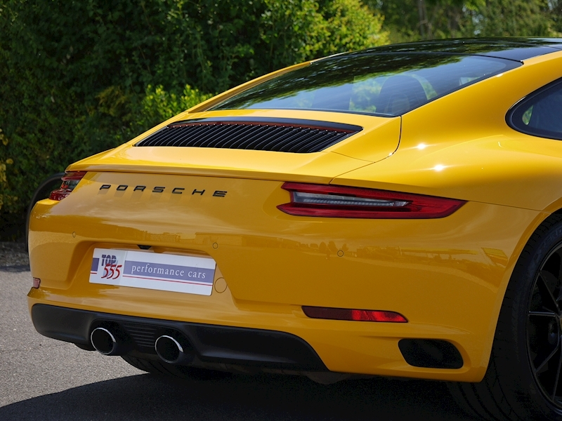 Porsche 911 (991.2) Carrera S 3.0 PDK Coupe - Large 15