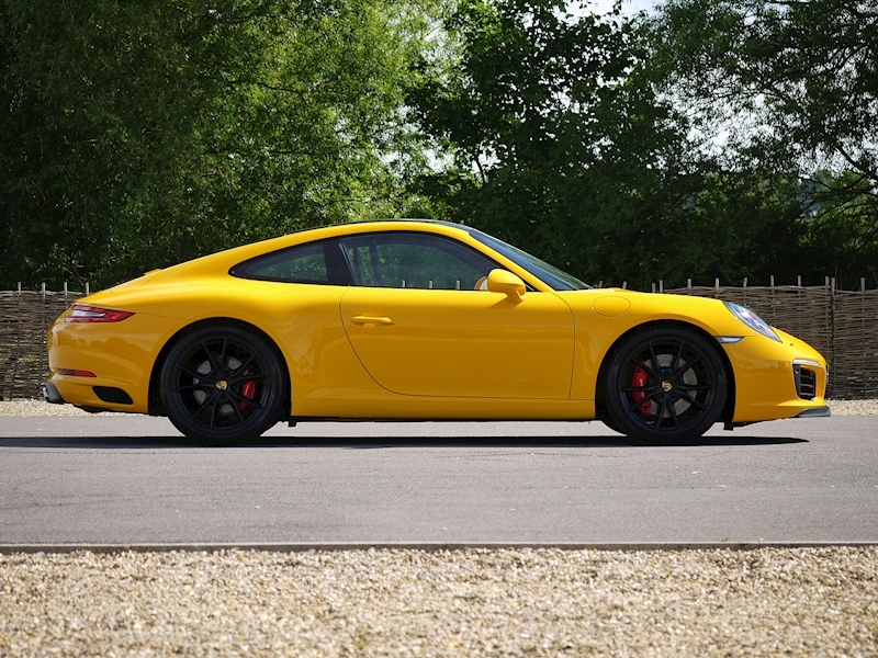 Porsche 911 (991.2) Carrera S 3.0 PDK Coupe - Large 18
