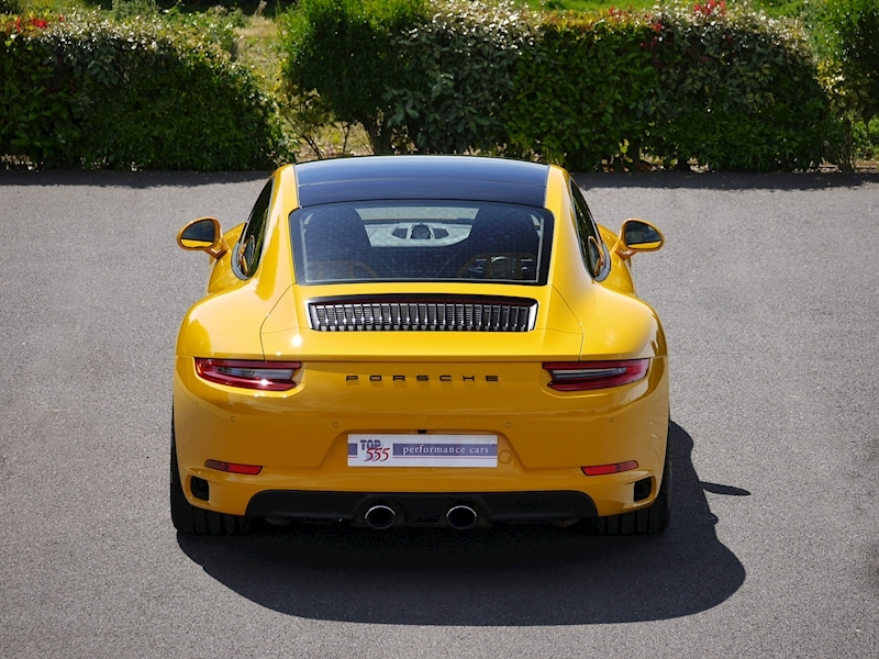 Porsche 911 (991.2) Carrera S 3.0 PDK Coupe - Large 19