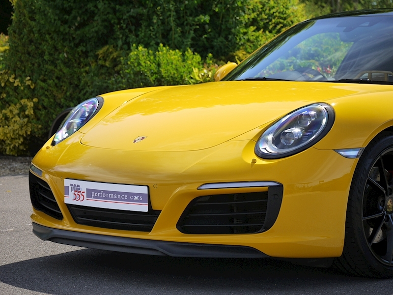 Porsche 911 (991.2) Carrera S 3.0 PDK Coupe - Large 22