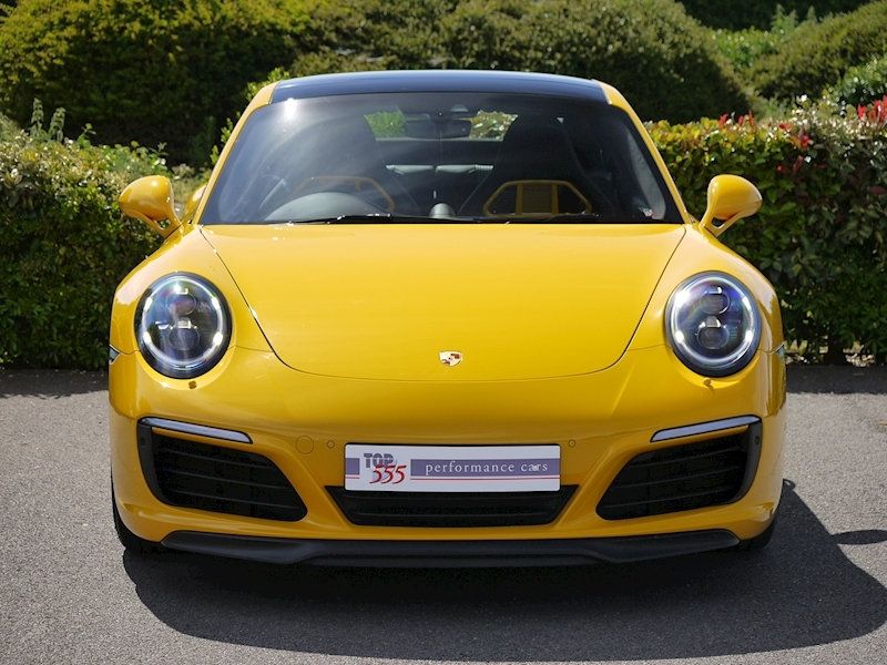 Porsche 911 (991.2) Carrera S 3.0 PDK Coupe - Large 23