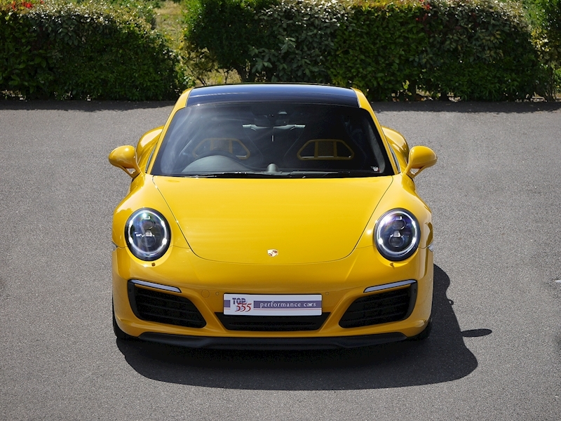 Porsche 911 (991.2) Carrera S 3.0 PDK Coupe - Large 27