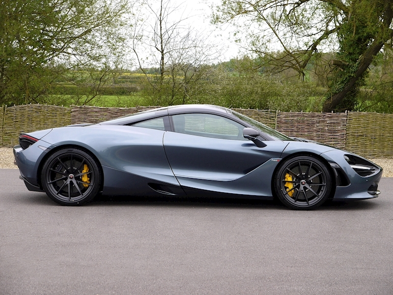 Mclaren 720S PERFORMANCE - LAUNCH EDITION - Large 14