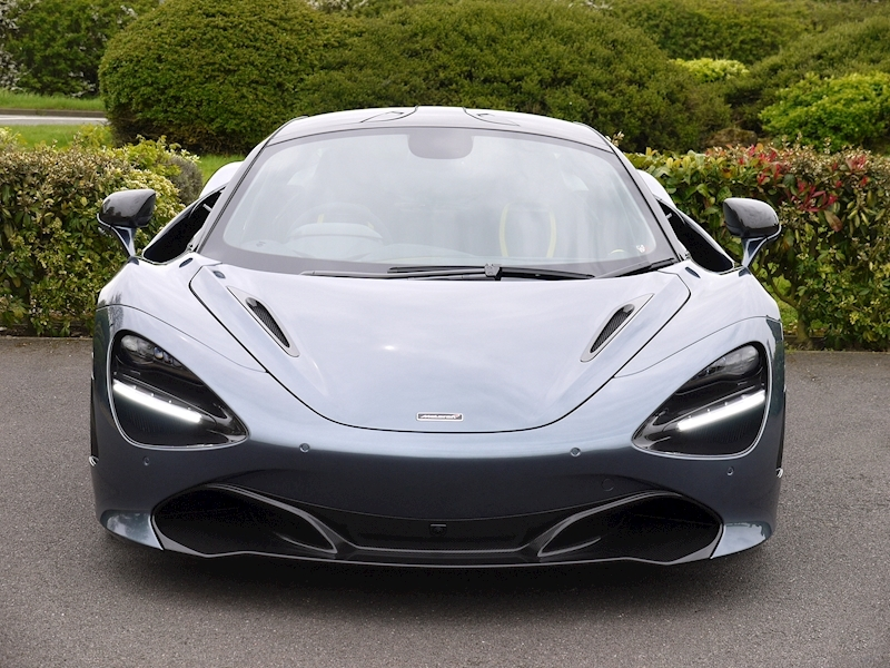 Mclaren 720S PERFORMANCE - LAUNCH EDITION - Large 18