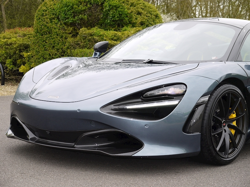 Mclaren 720S PERFORMANCE - LAUNCH EDITION - Large 19