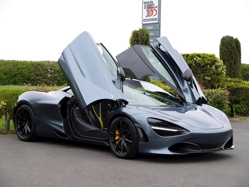 Mclaren 720S PERFORMANCE - LAUNCH EDITION - Large 20