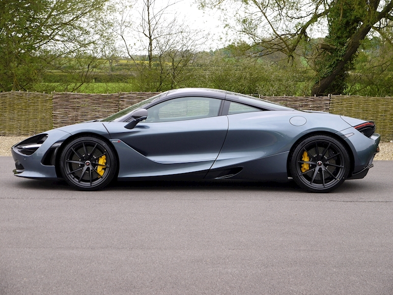 Mclaren 720S PERFORMANCE - LAUNCH EDITION - Large 22