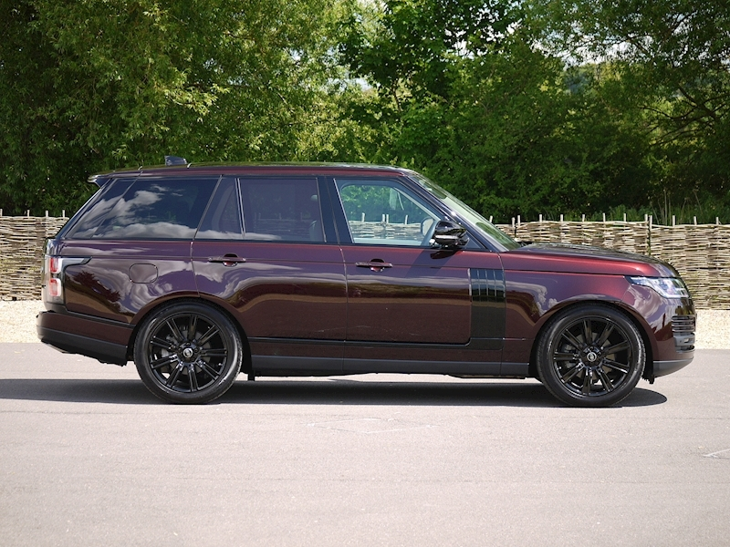 Land Rover Range Rover SDV6 3.0 Vogue - Black Pack Exterior Styling - Large 17