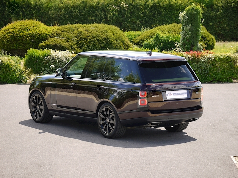 Land Rover Range Rover SDV6 3.0 Vogue - Black Pack Exterior Styling - Large 0