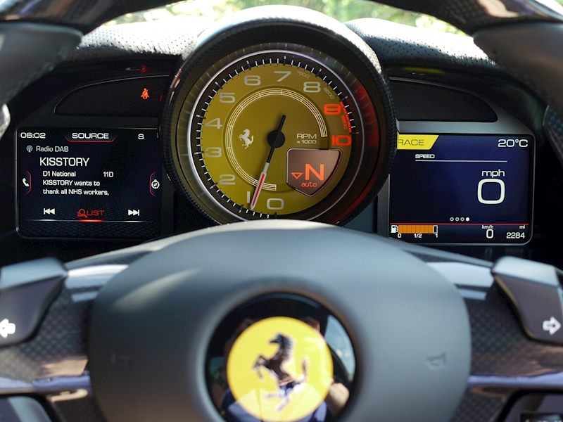 Ferrari 812 Superfast 6.5 V12 - Large 36