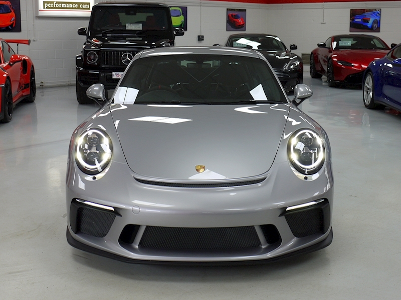 Porsche 911 (991.2) GT3 Clubsport 4.0 Manual - Large 10