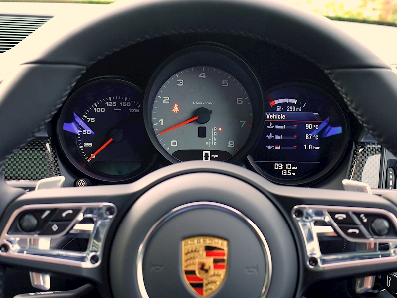Porsche Macan S 3.0 PDK - New Model - Large 31